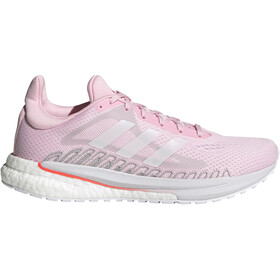 adidas Solar Glide 3 Shoes Women, różowy/biały